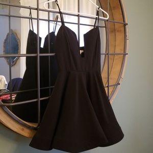Luxxel Tiny Black dress